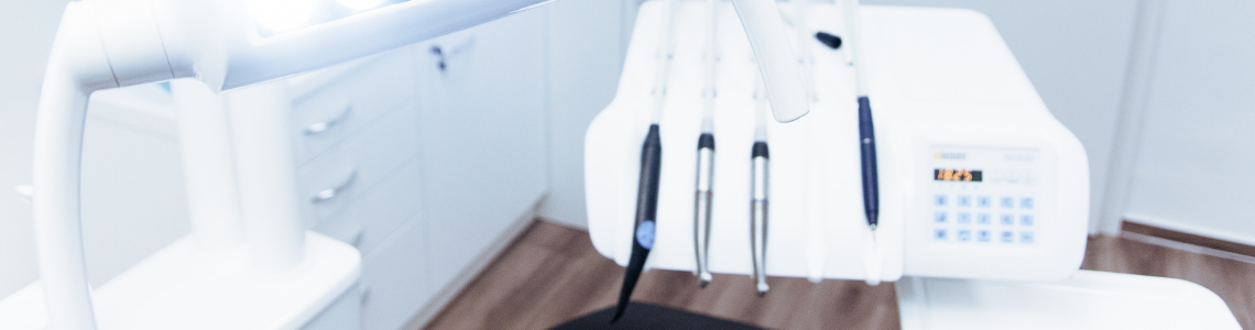 How to Restructure a Dental Office Company